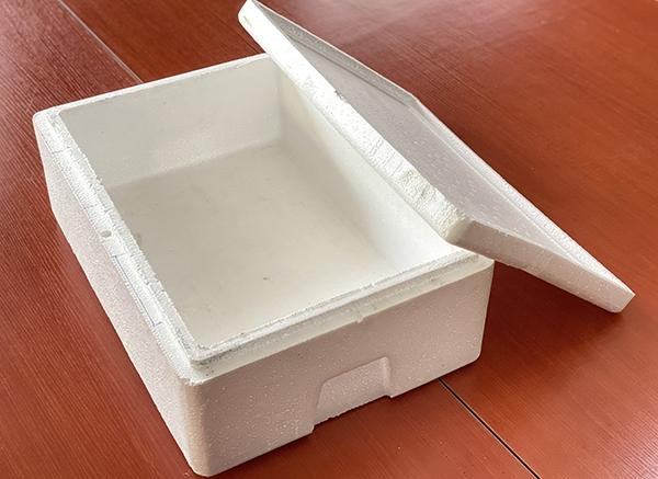 海产品泡沫箱